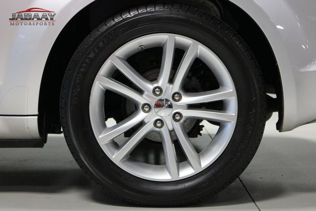 2011 Dodge Avenger Heat Merrillville, Indiana 42