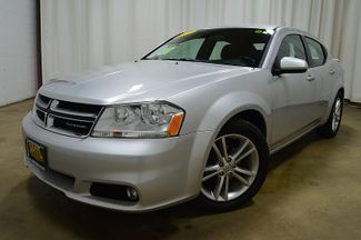 2011 Dodge Avenger Heat in Merrillville, IN 46410