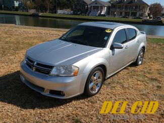 2011 Dodge Avenger Lux in New Orleans, Louisiana 70119