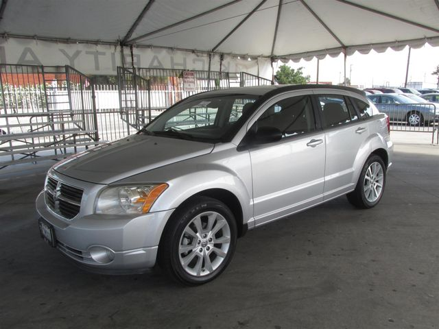 2011 Dodge Caliber Heat Gardena, California
