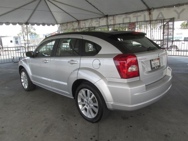 2011 Dodge Caliber Heat Gardena, California 1