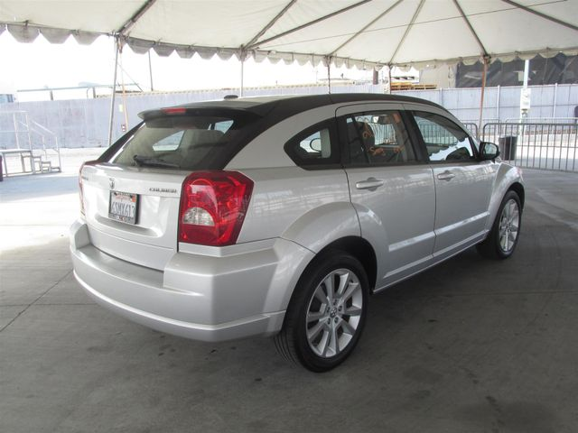 2011 Dodge Caliber Heat Gardena, California 2
