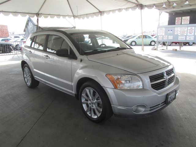 2011 Dodge Caliber Heat Gardena, California 3