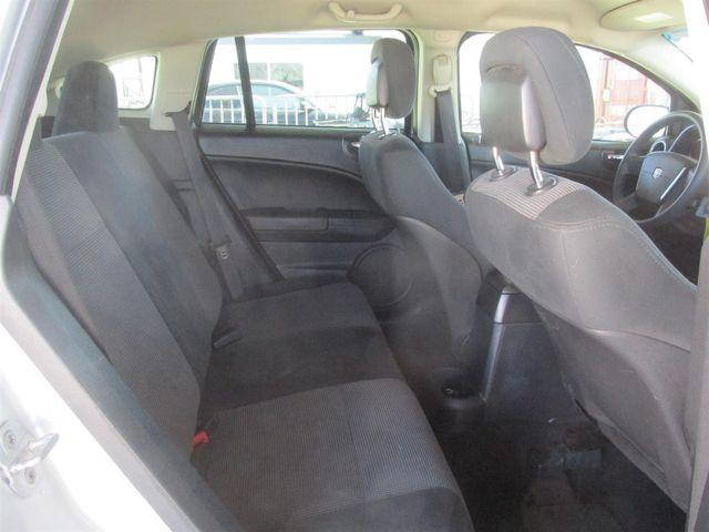 2011 Dodge Caliber Mainstreet Gardena, California 12