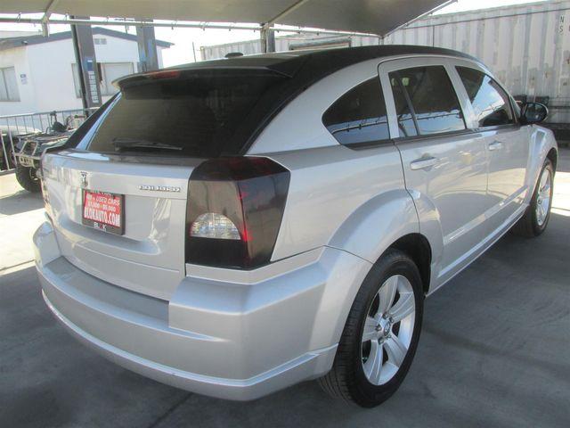 2011 Dodge Caliber Mainstreet Gardena, California 2
