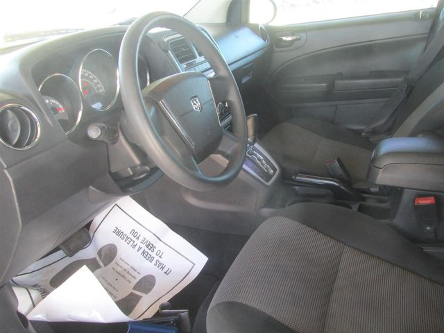 2011 Dodge Caliber Mainstreet Gardena, California 4