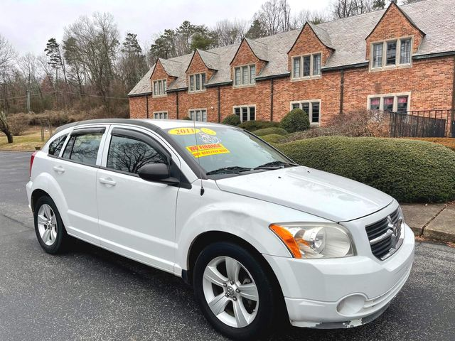 2011 Dodge-Clean!! 27 Mpg! Local Trade! Caliber-AUTO BHPH OFFERED Mainstreet