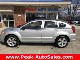 2011 Dodge Caliber Mainstreet in Medina, OHIO 44256