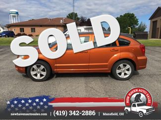 2011 Dodge Caliber Mainstreet in Mansfield, OH 44903
