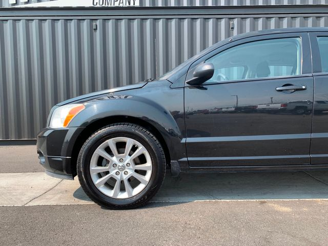 2011 Dodge Caliber Heat in Spanish Fork, UT 84660
