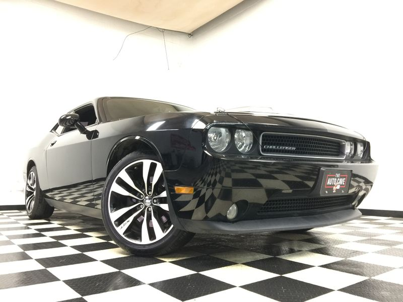 2011 Dodge Challenger *SRT-Forged Rims*Custom Srt-Appearance Package*   The Auto Cave in Addison