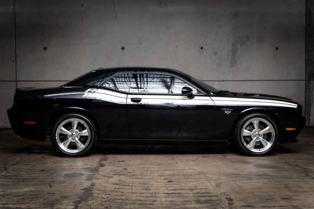 2011 Dodge Challenger R/T Classic in Addison, TX 75001