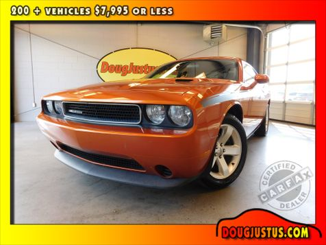 2011 Dodge Challenger  in Airport Motor Mile ( Metro Knoxville ), TN