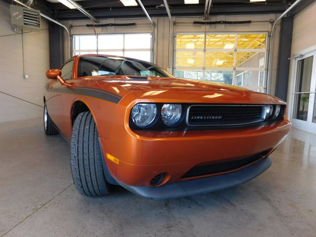 2011 Dodge Challenger in Airport Motor Mile ( Metro Knoxville ), TN 37777