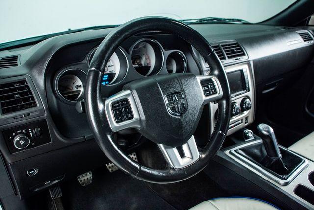 2011 Dodge Challenger SRT8 Inaugural Edition 351/1100 in Carrollton, TX 75006