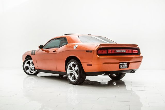 2011 Dodge Challenger R/T in Addison, TX 75001