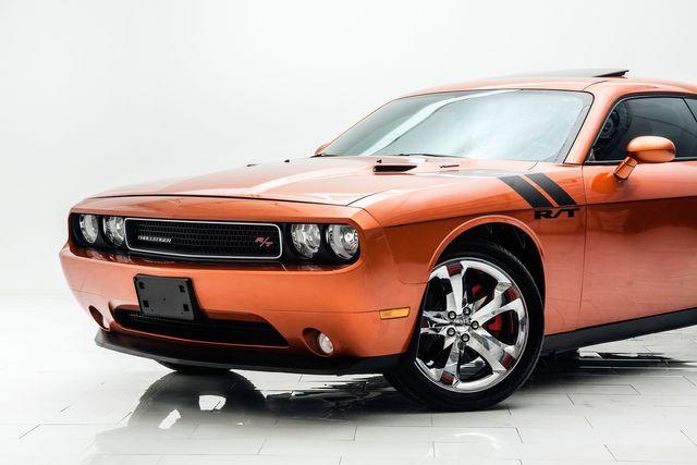 2011 Dodge Challenger R/T in Addison, TX 75001