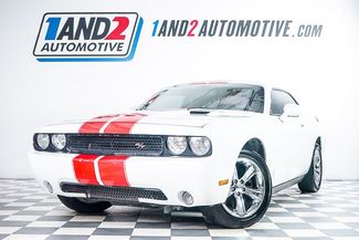 2011 Dodge Challenger R/T in Dallas TX