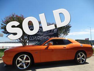 2011 Dodge Challenger Coupe SRT8, Auto, Sunroof, NAV, Alloys 10k! | Dallas, Texas | Corvette Warehouse  in Dallas Texas