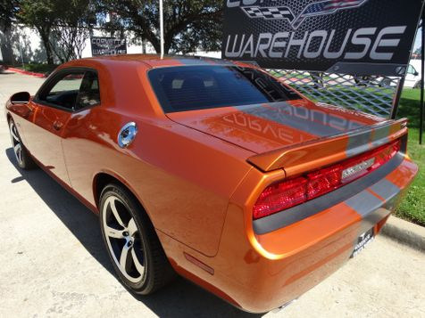 2011 Dodge Challenger Coupe SRT8, Auto, Sunroof, NAV, Alloys 10k!   Dallas, Texas   Corvette Warehouse  in Dallas, Texas