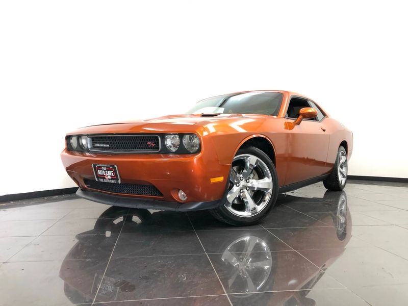 2011 Dodge Challenger *Drive TODAY & Make PAYMENTS* | The Auto Cave in Dallas