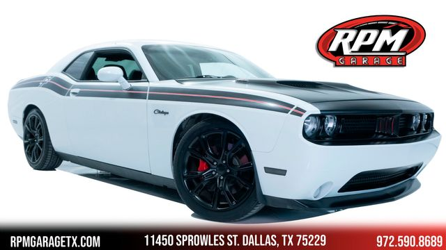 2011 Dodge Challenger R/T Classic with Many Upgrades