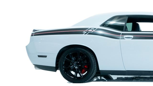 2011 Dodge Challenger R/T Classic with Many Upgrades in Dallas, TX 75229