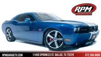 2011 Dodge Challenger SRT8 Inaugural Edition 992 out of 1100 in Dallas, TX 75229