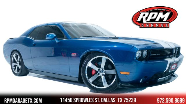 2011 Dodge Challenger SRT8 Inaugural Edition 992 out of 1100