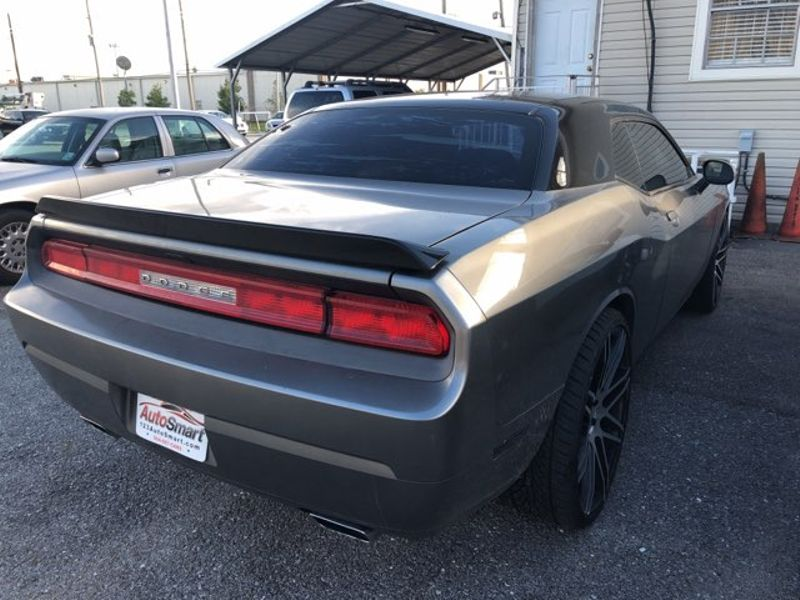 2011 Dodge Challenger   city LA  AutoSmart  in Harvey, LA