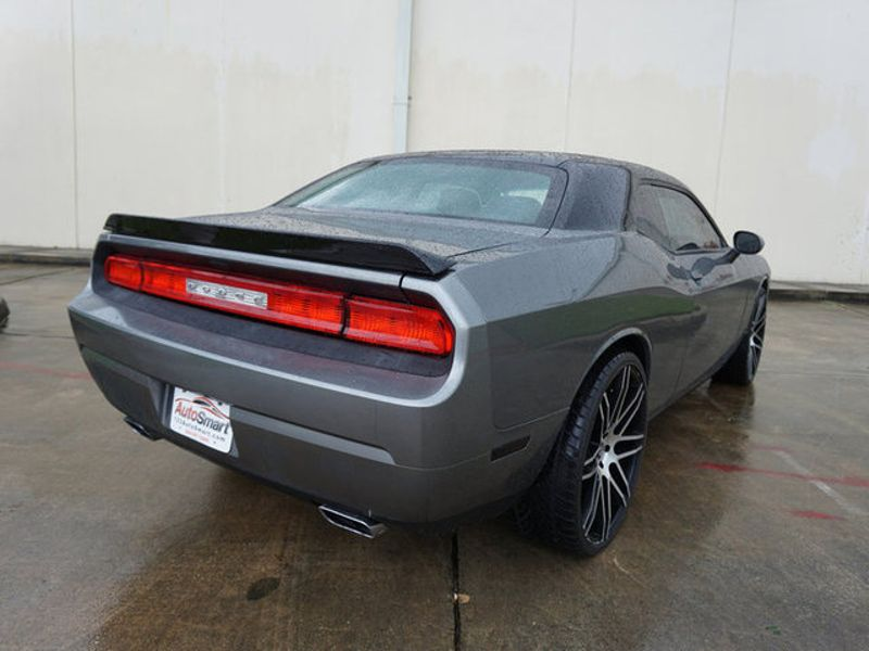 2011 Dodge Challenger   city LA  AutoSmart  in Harvey, LA