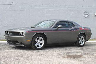 2011 Dodge Challenger Hollywood, Florida 24
