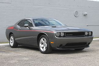 2011 Dodge Challenger Hollywood, Florida 30