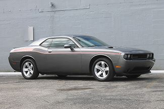 2011 Dodge Challenger Hollywood, Florida 23