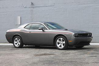 2011 Dodge Challenger Hollywood, Florida 38