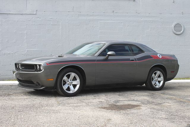 2011 Dodge Challenger Hollywood, Florida 39