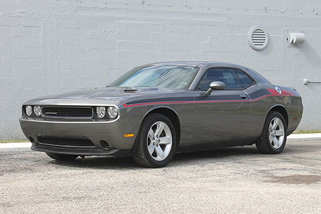 2011 Dodge Challenger Hollywood, Florida 10