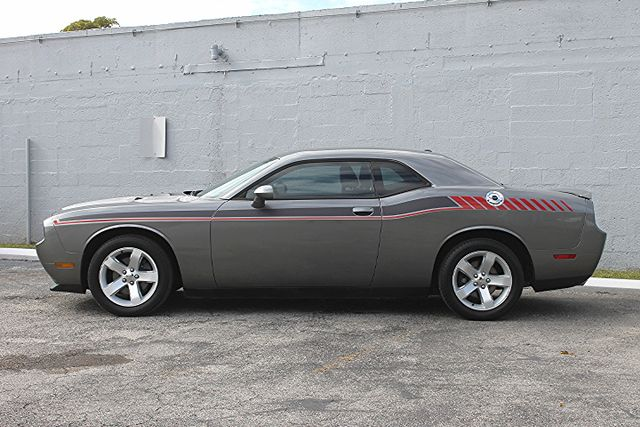 2011 Dodge Challenger Hollywood, Florida 9