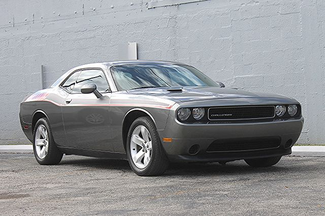 2011 Dodge Challenger Hollywood, Florida 1