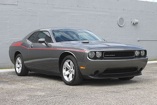 2011 Dodge Challenger Hollywood, Florida 30
