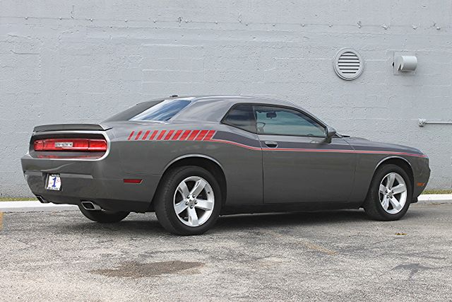 2011 Dodge Challenger Hollywood, Florida 4