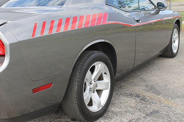 2011 Dodge Challenger Hollywood, Florida 5