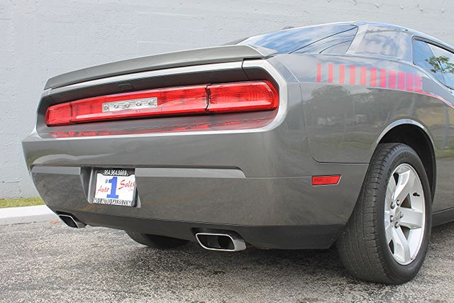 2011 Dodge Challenger Hollywood, Florida 33