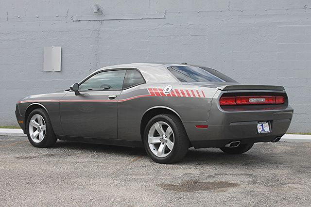 2011 Dodge Challenger Hollywood, Florida 7