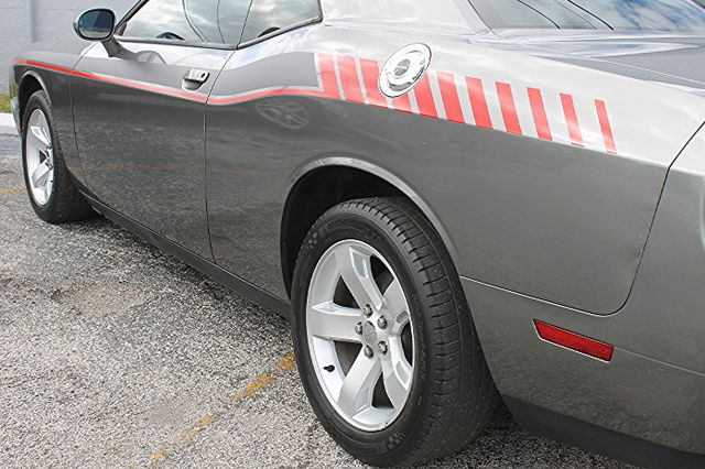 2011 Dodge Challenger Hollywood, Florida 8