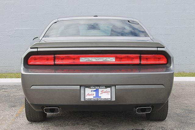 2011 Dodge Challenger Hollywood, Florida 47