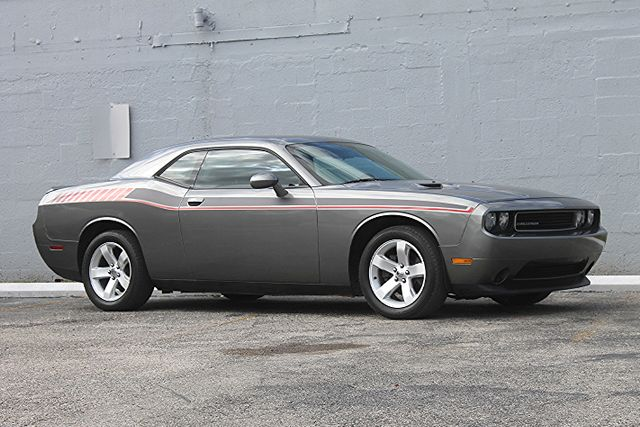 2011 Dodge Challenger Hollywood, Florida 23