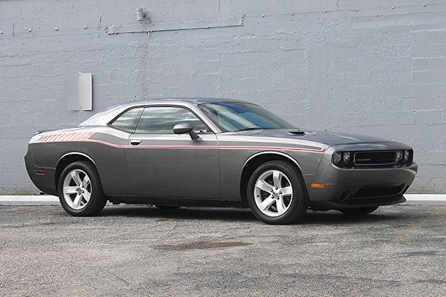 2011 Dodge Challenger Hollywood, Florida 38