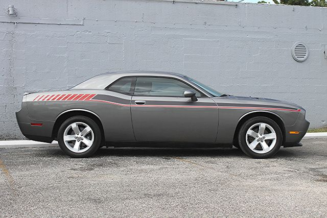 2011 Dodge Challenger Hollywood, Florida 3