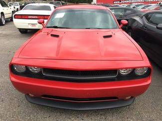 2011 Dodge Challenger R/T - John Gibson Auto Sales Hot Springs in Hot Springs Arkansas